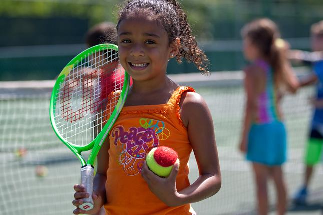 One-Day Tennis Camps Wed & Fri, Nov. 22 & 24