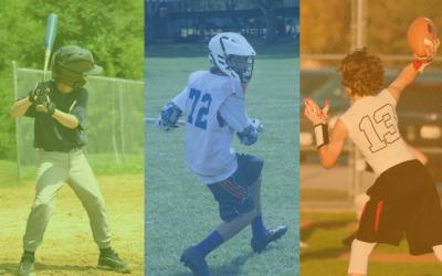 Baseball, Lacrosse, & Flag Football Camps