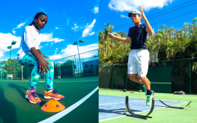 Tennis-Fit Camp
